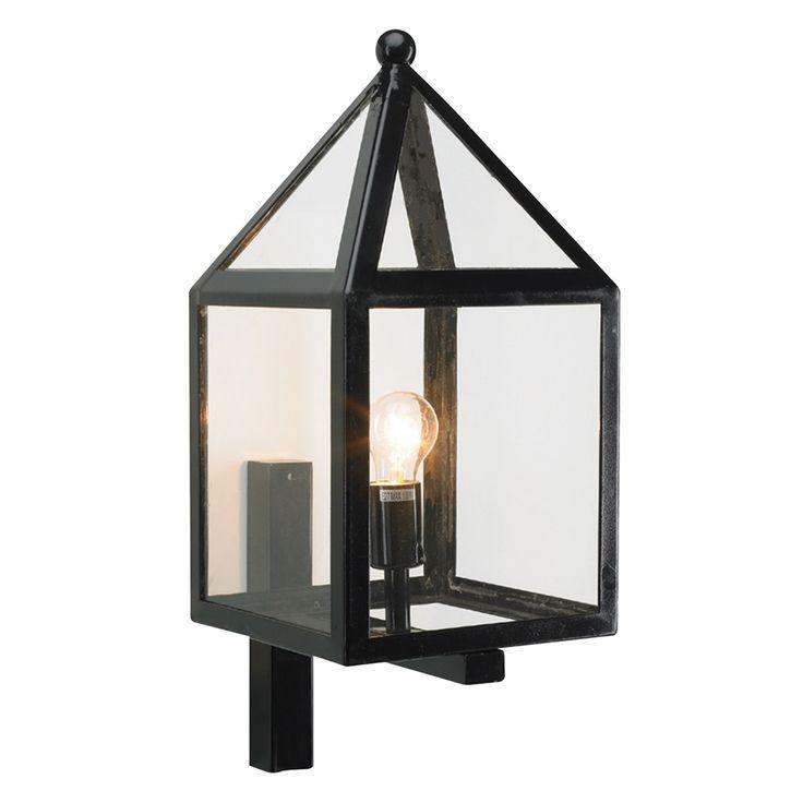 KS Verlichting Leusden Wandlamp 63 X 25 Cm