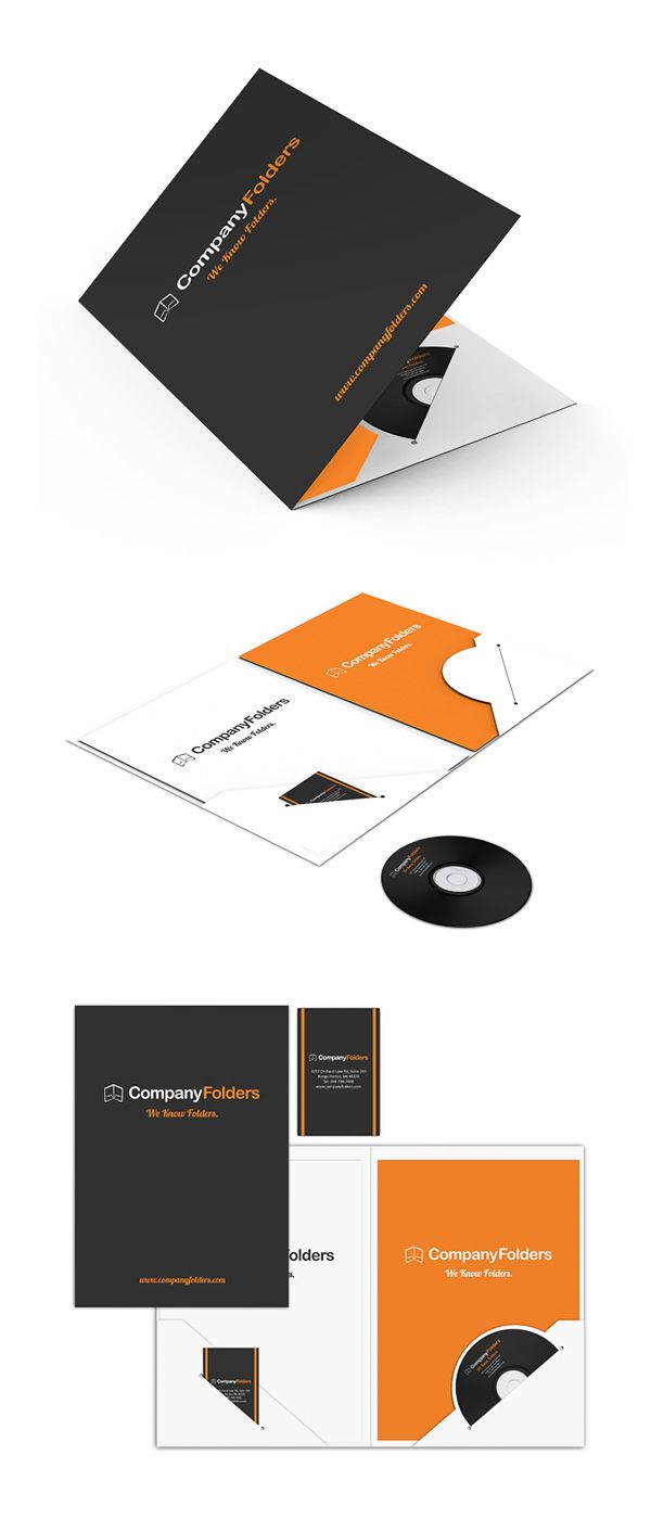preview 3 Free Folder PSD Mock ups from CompanyFolders.com!
