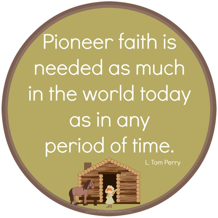 Lds Quotes On Family Home Evening: 169 Best Images About LDS History On Pinterest