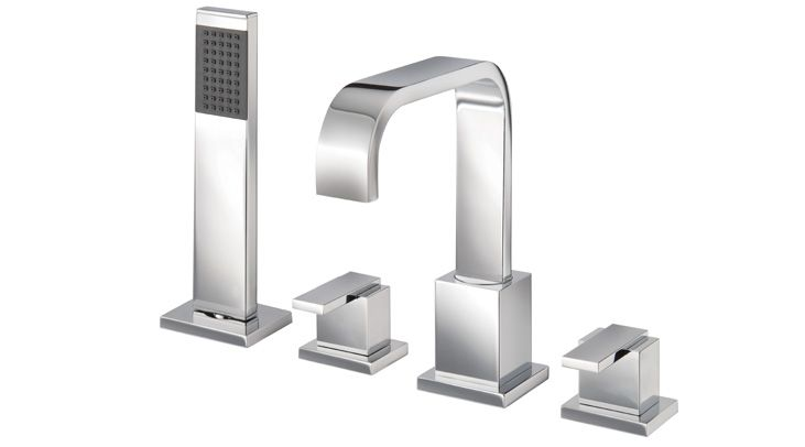 Image result for bathroom mixer taps