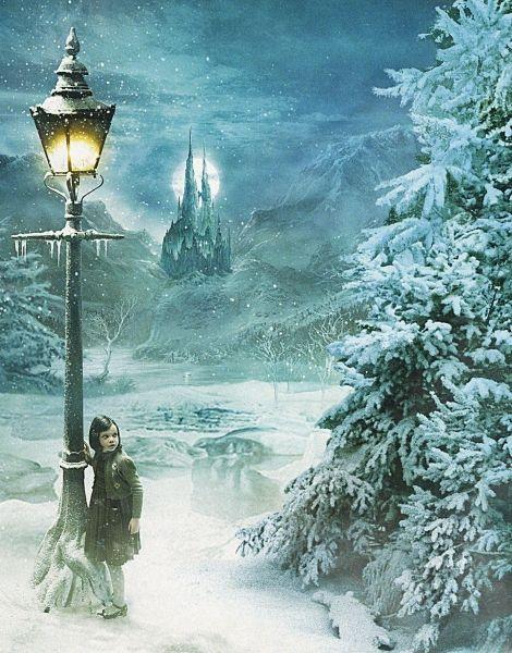 Pleasing Narnia Lamppost - Google Keresés | Narnia