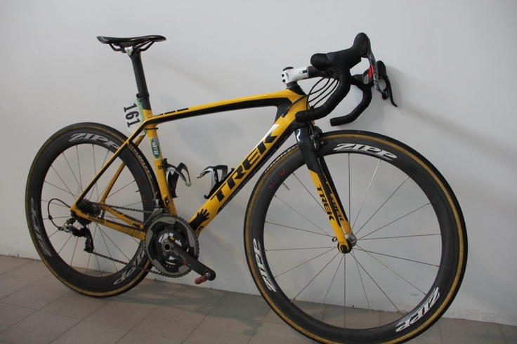 The Beautiful Bicycles of the ENVE Open House Part 01
