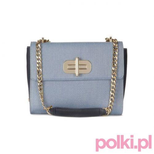 #torebka #bag #tommyhilfiger #polkipl #grey