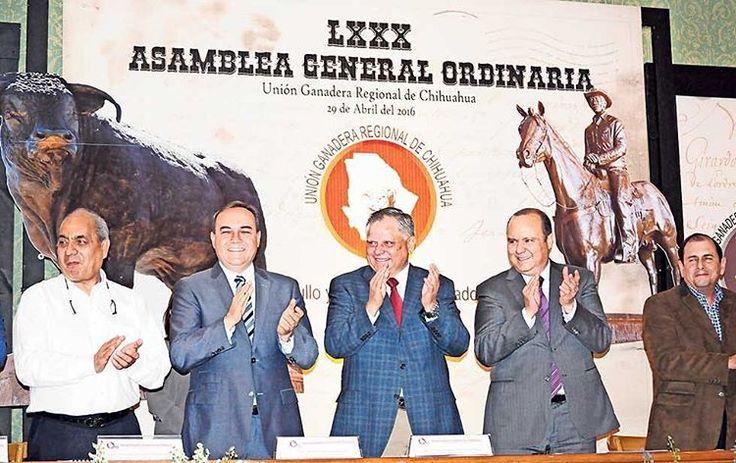 Ahora los ganaderos de Chihuahua pueden acceder mas fácil al proceso de exportación hacia EU. Un gran paso del gobernador del estado.  Leer más en: http://www.juancarloschouriomoreno.com.ve/post/143838033004/ahora-los-ganaderos-de-chihuahua-pueden-acceder  #ganaderos #Juancarloschourio #juanchourio #caracas #venezuela #ganaderia #latinoamerica #tumblr #google #Instagram #Noticias #DiarioMX #ganado