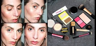 MichelaIsMyName: My Foundation Routine 2015 | Pictures