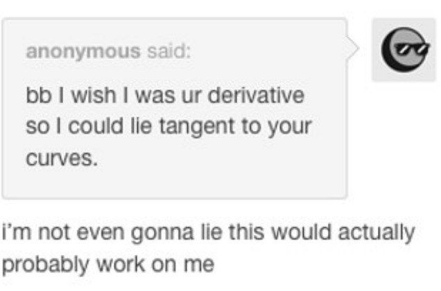 25 Times Tumblr Had The Best Pick Up Lines