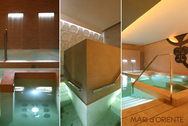 Trittico Mari D'Oriente     www.termaldiffusion.it