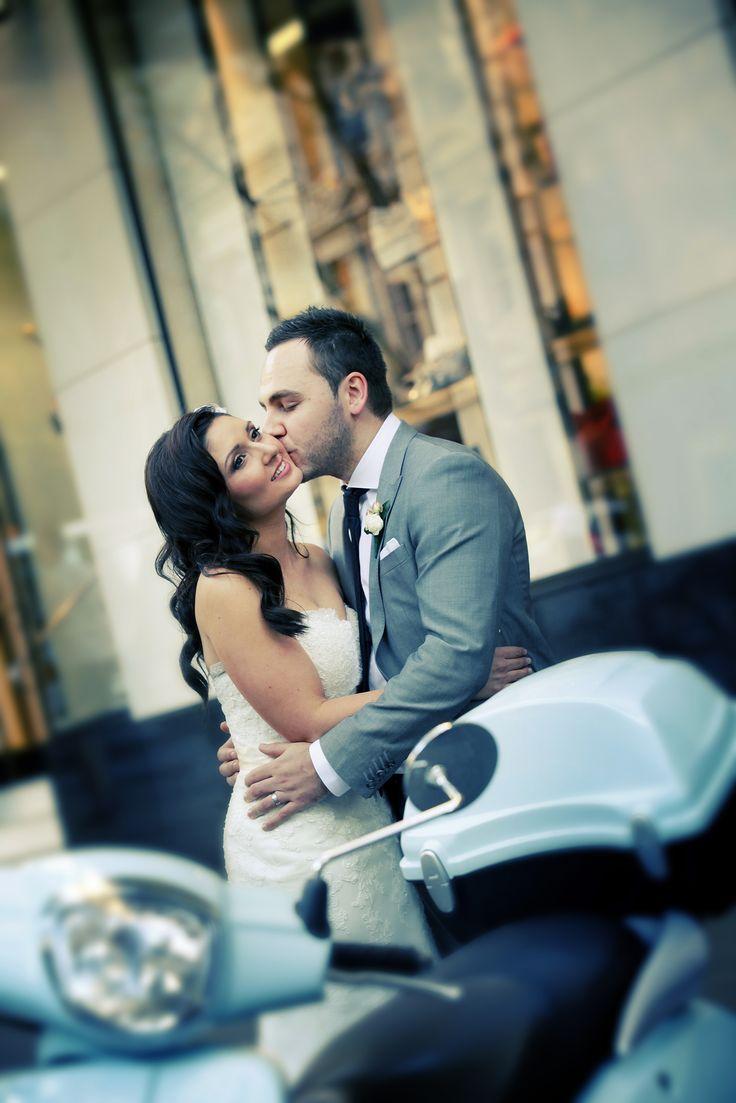 Rebecca & Steve #kalfinbride #wedding #bride #beautiful #couple #love