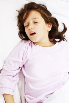 What You Should Know about Sleep Apnea in Children | Psych Central