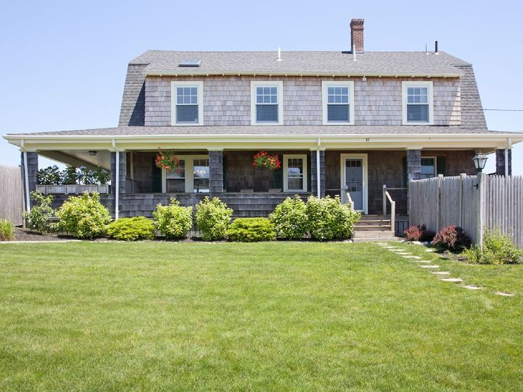 Sagamore Beach Vacation Rental - VRBO 927815ha - 4 BR Cape Cod House in MA, Beachfront House with Pool Overlooking Cape Cod Bay