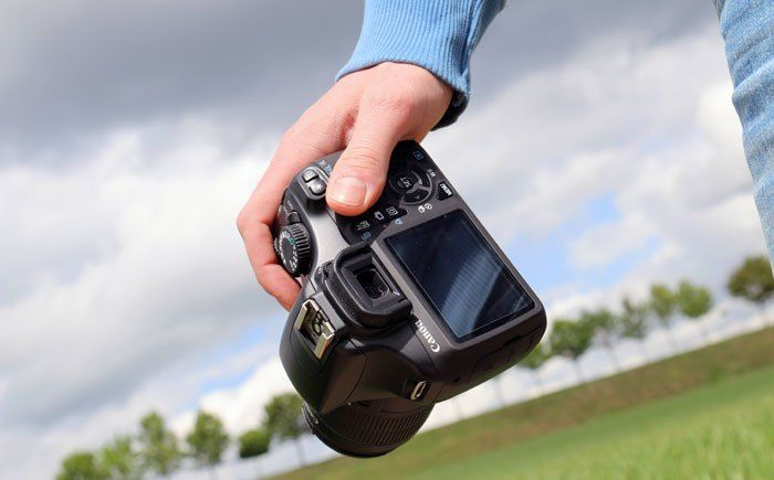 Oa Freeimages Photography Secrets Camera With Flip Screen Photography For Beginners