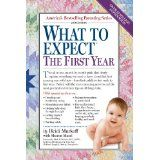 What to Expect the First Year, Second Edition (Paperback)By Sandee Hathaway