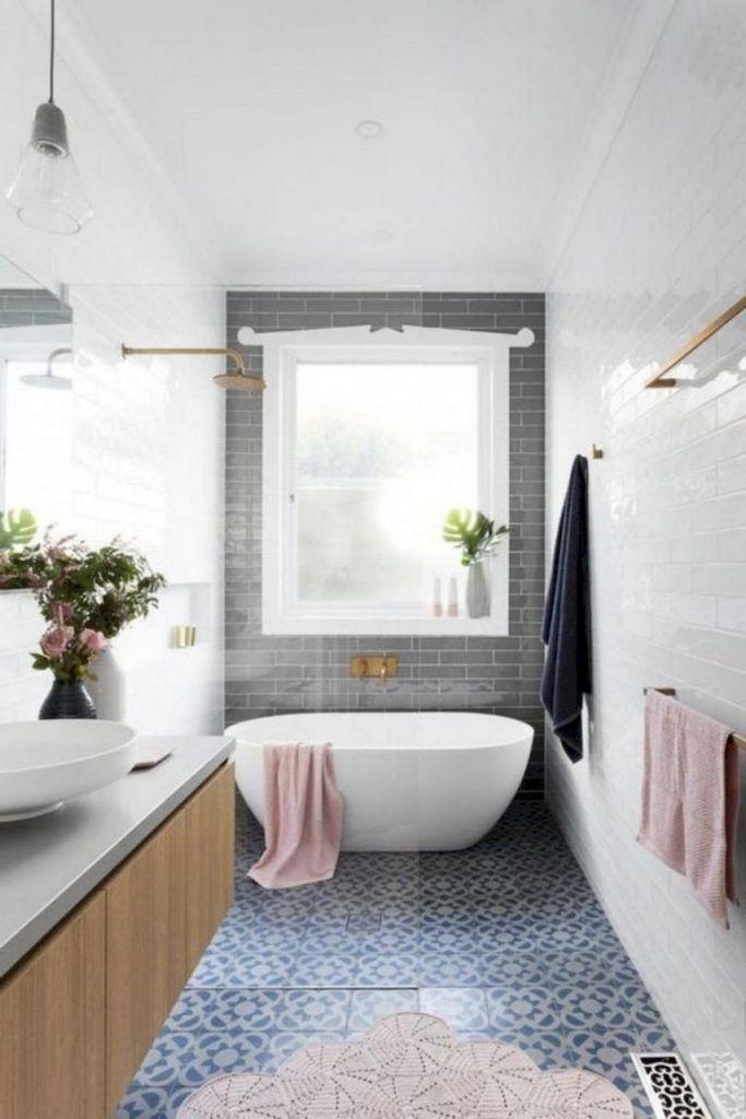 81 Elegant Small Bathroom Decorating Ideas Contemporary Bathrooms Bathroom Interior Design Contemporary Bathroom Designs