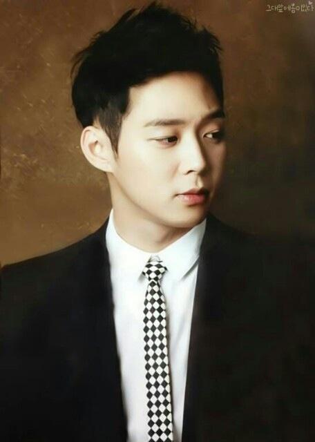 JYJ Park Yuchun  stay with Yuchun  protect yuchun  believe in yuchun  2016.06.13