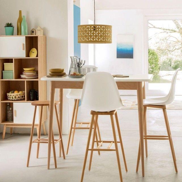 hauteur standard mange debout finest composition table. Black Bedroom Furniture Sets. Home Design Ideas