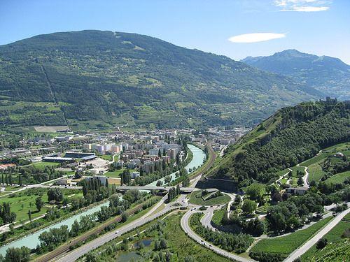 Switzerland by tati01691, via Flickr