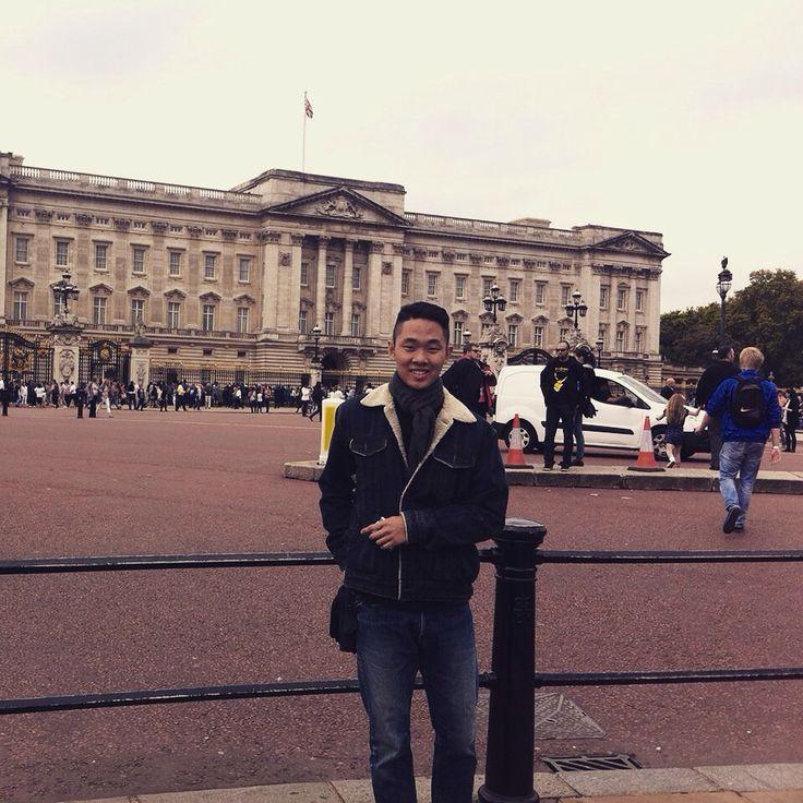 Last year,London