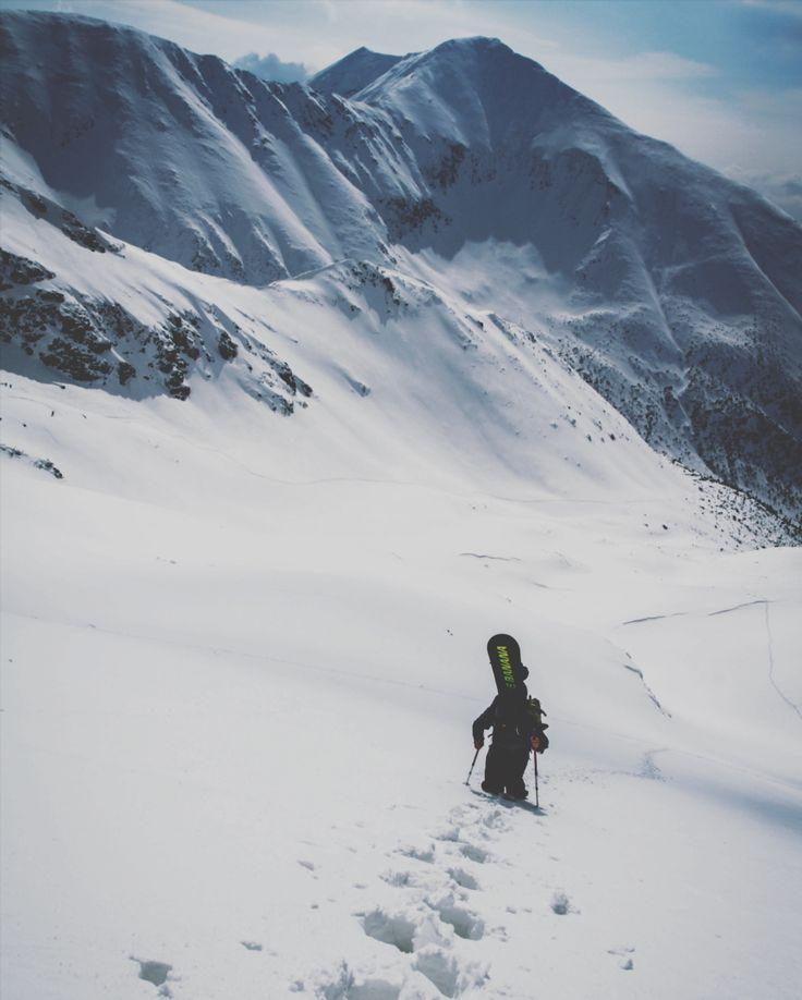 Can't wait yet for the start of new season! Hope it will be so good as the last winter :)) #winterpleasecomefaster #canon7d #beautifulslovakia #tb #mountainsaddiction #westerntatras #zapadnetatry #trikopy #ziarskadolina #freeride #snowboard #freedom #sloboda #zivot #life #dnns #dontneednosamurai #nosamurai