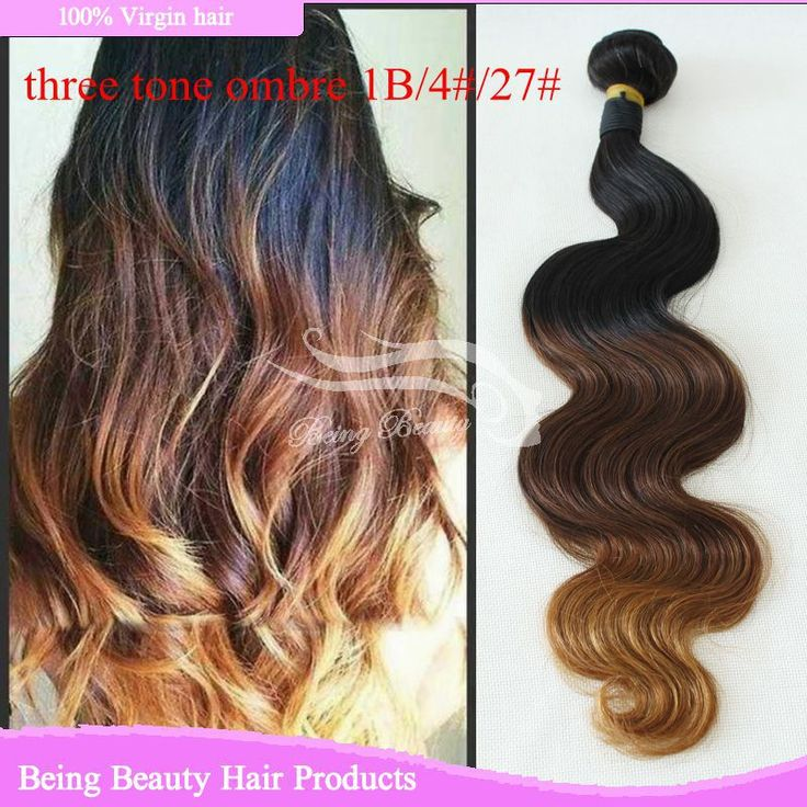 14 Best Images About Ombre Hair Weave On Pinterest