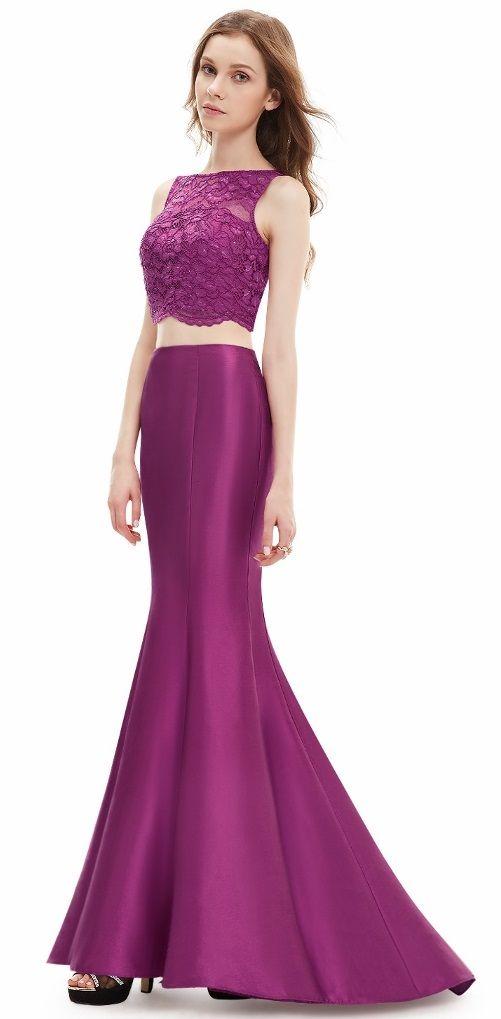 Mejores 148 imágenes de PROM DRESSES en Pinterest | Vestidos para ...