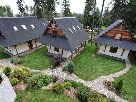 APLEND Rekreačný Domček č.12 Tatry Holiday Resort - obrázok