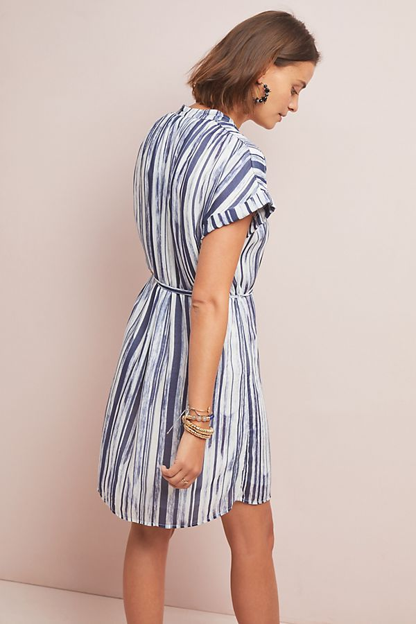 fea5e5aefbb Cloth & Stone Riley Striped Shirtdress in 2019 | Summer Style ...