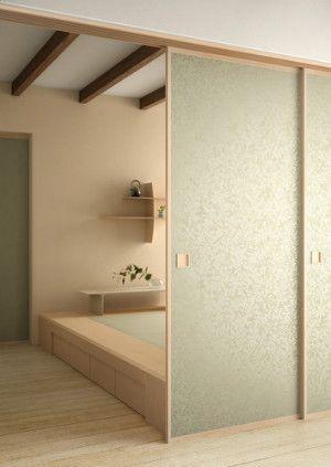商品と価格 | 福岡市にある和室リフォーム専門店 畳や襖の張替えとご一緒に壁紙の張替えもいかがでしょうか? 和室をリフォームする際に畳、襖、障子だけでなく全体的なリフォームをしてみませんか?