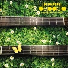 Really want their album ( DEPAPEPE - DEPACLA )