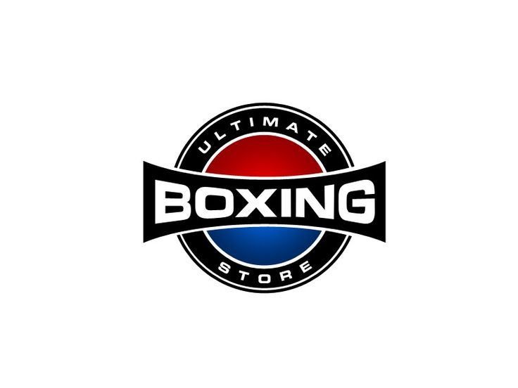This site is promting biggest boxing events to buy apparel and more by iprodsign