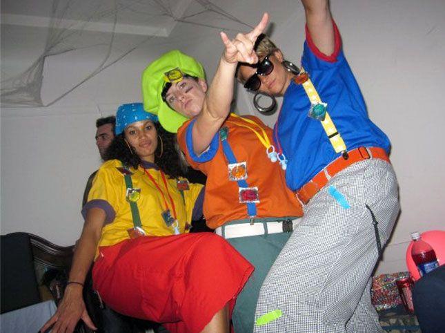 Best Halloween Images On Pinterest Costume Ideas Couple - 90s couples halloween costume ideas