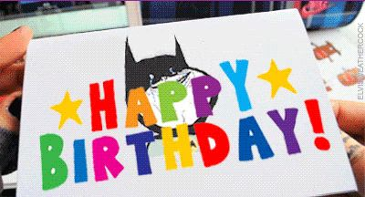 Funny happy birthday animated gifs, pictures and happy birthday images. Free animated happy birthday graphics.