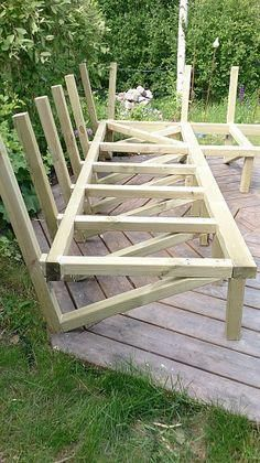Do it yourself pallet furnishings inspirations as well as how to continue to mak…