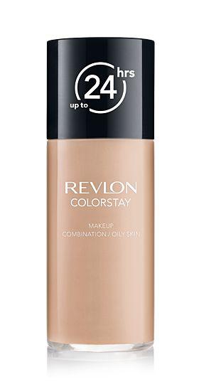 Revlon New Complexion oil control makeup Foundation - MAKEUP & BEAUTY