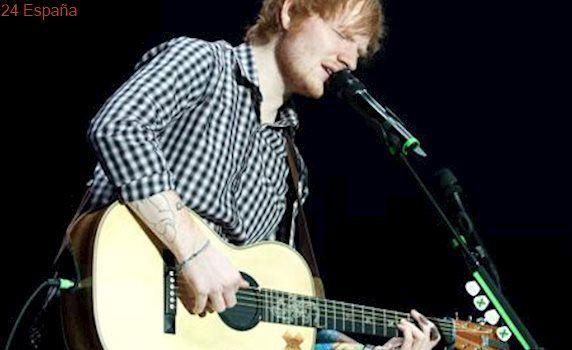 La venta de entradas para los conciertos de Ed Sheeran en Madrid y Barcelona colapsa Ticketmaster