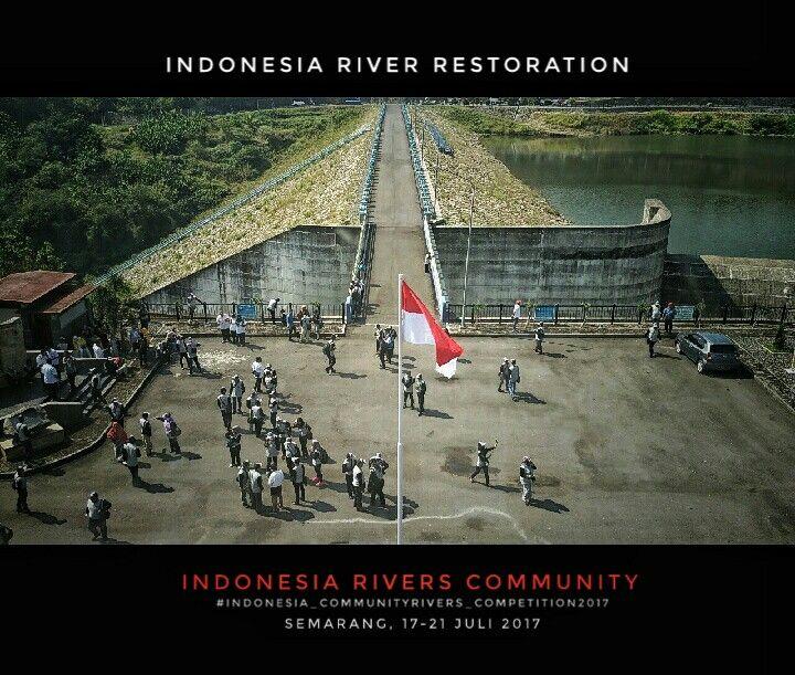 Gerakan restorasi sungai indonesia
