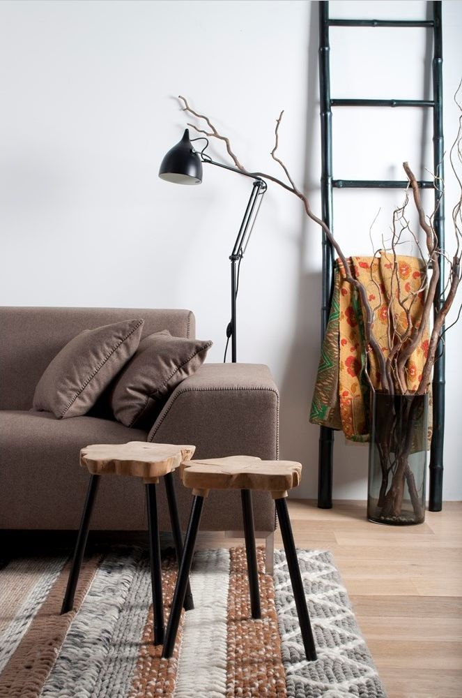 zuiver tapis norv ge beige 200x300cm zuiver petite. Black Bedroom Furniture Sets. Home Design Ideas