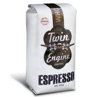 Twin Engine Espresso Ground - 400g