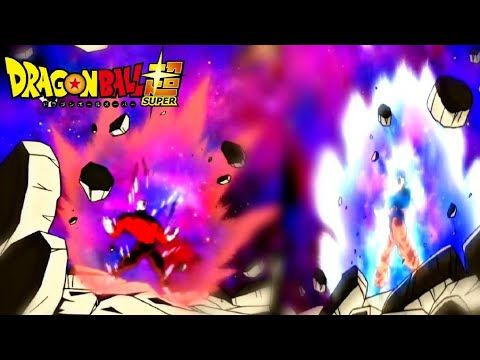 | DRAGON BALL SUPER || Mastered Ultra Instinct Official Leaked Dragon Ball Super Episode 129 Guys, check this video out and also don't forget to subscribe to my channel for more. A new video regarding dragonball super and this time around our main focus will Mastered Ultra Instinct...