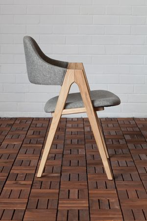 Sergio Dining Chair