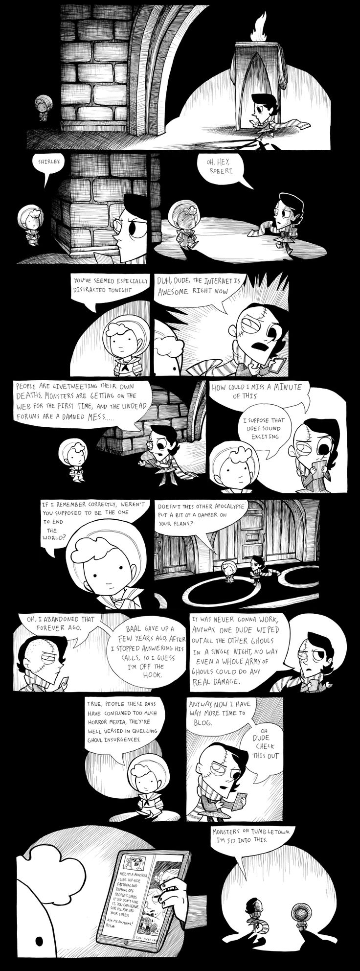 Best 107 Comics images on Pinterest | Other