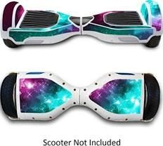 Self Balancing Hover Board Scooter Hoverboard Skin Case Decal Gamexcel