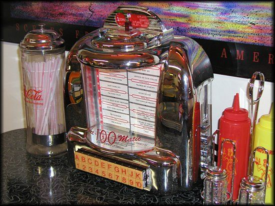 1950 Diner Decor | Full size Coca-cola straw dispenser Has the old coca-cola script on ...