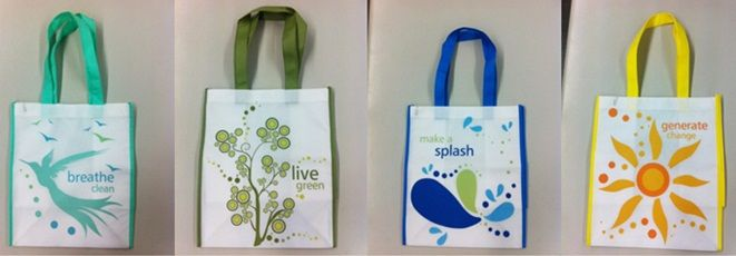 "As part of SM Supermalls' continued direction towards corporate social responsibility, SM Supermalls launched its newest edition of the SM Eco Bag 2012.  With the theme ""Engage to Change"", SM ..."