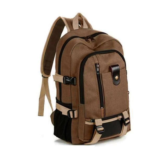 School Backpacks for kids for college High Quality Men Large Rucksack