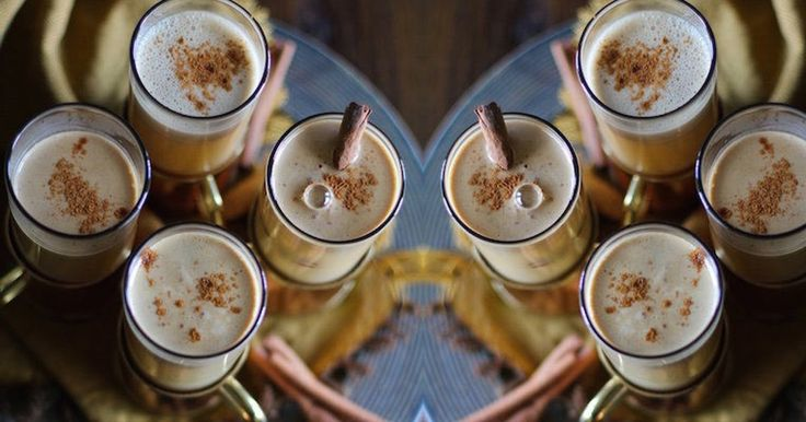 25 Boozy Fall Drinks That Will Make You Forget All About That PSL (Photos)