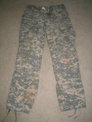 $3.50 #MEDIUM #XSHORT #US #MILITARY #TROUSERS #ARMY #COMBAT #UNIFORM #ACU #NSN8415015198422 #APEAK #MILITARY #SURPLUS #COMBAT #ARMY #NAVY #MARINE #AIRFORCE