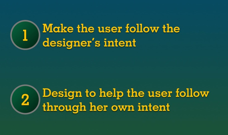 the difference between UX and eBranding
