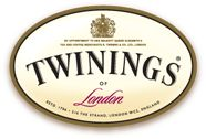 Twinings: <3 their English Breakfast and Irish Breakfast Teas