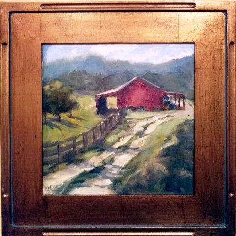 Clyde's Cattle Barn
