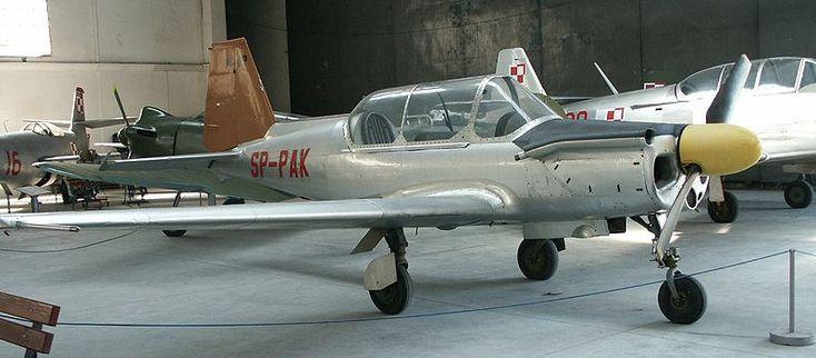PZL M-4 Tarpan